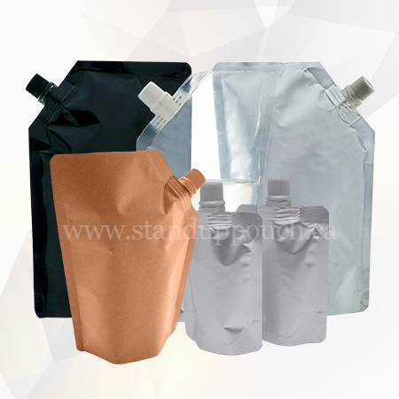 Liquid Bottles And Replacement