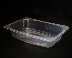 Large Plastic Containers
