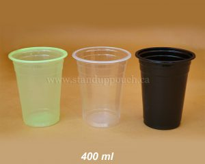 400ml Glasses