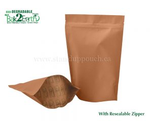 Oxo-Degradable Packaging