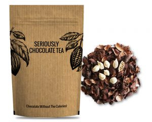 Chocolate Tea Packaging