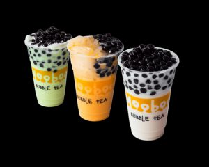 Disposable Milk Shake Cups