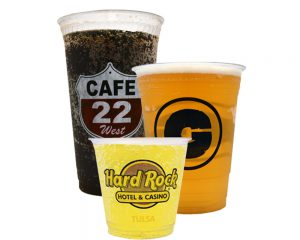 Cold Drinks Cups