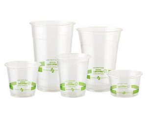 Biodegradable Disposable Cups