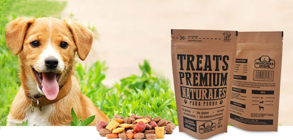 Animal Food Packaging