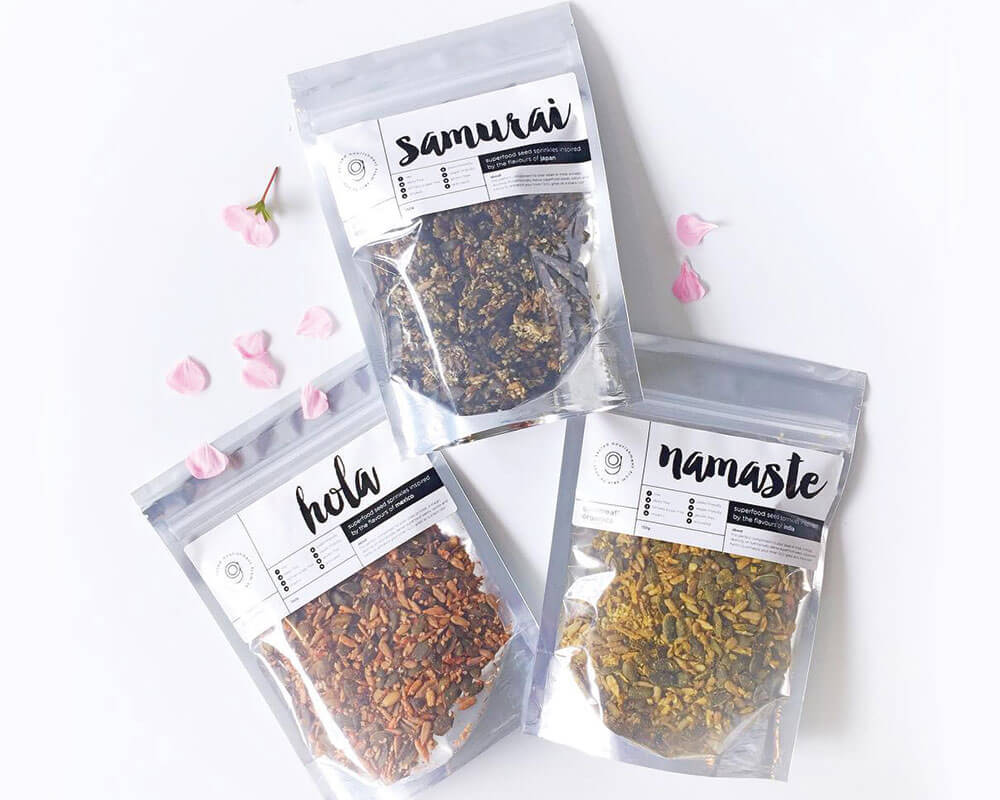 SPICES / MASALA PACKAGING