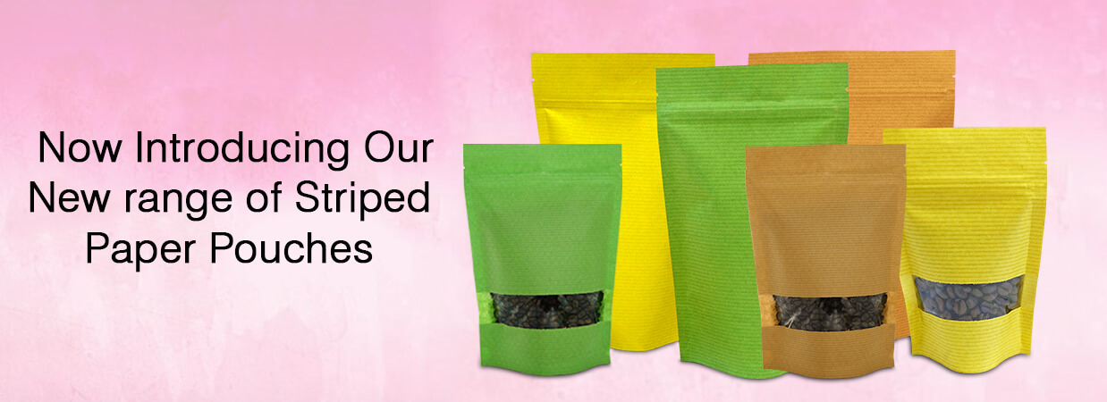 Packaging bags suppliers